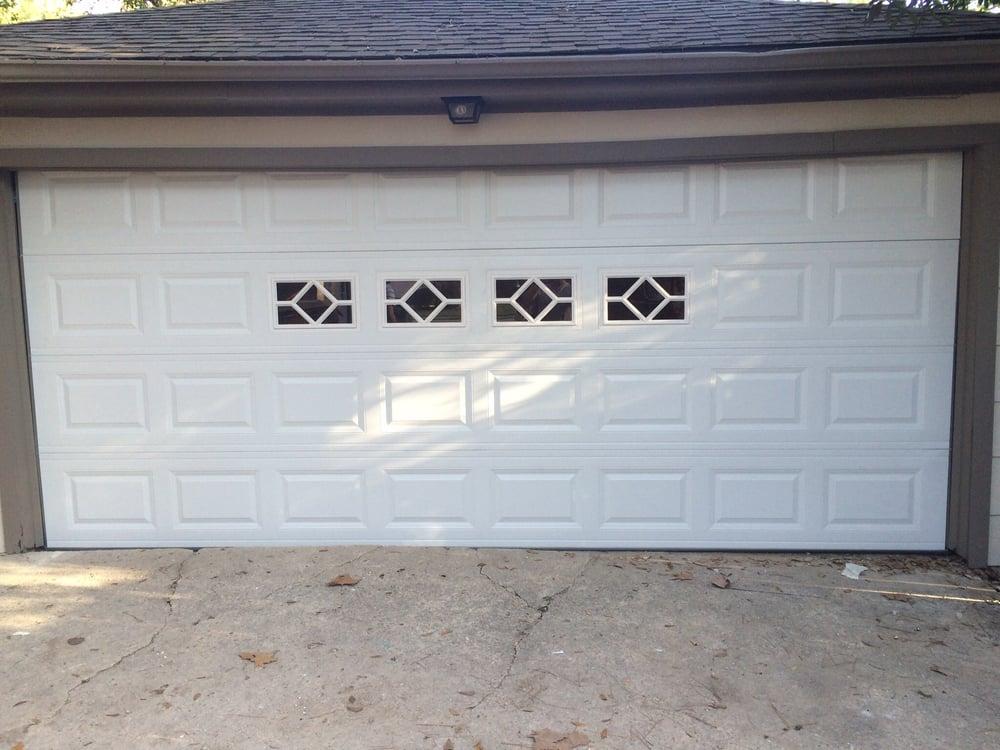 Kings garage doors garage door services houston tx for Garage doors of houston