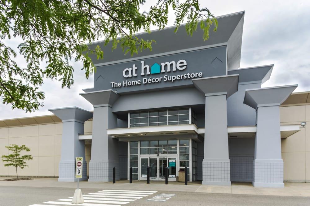 At Home 27 Photos Furniture Stores 45160 Utica Park Blvd Utica Mi Phone Number Yelp