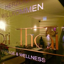 Photo Of Sri Thai Massage U0026 Wellness   Bad Vilbel, Hessen, Germany