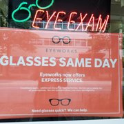 f7aabb85d4 Eyeworks of Decatur - 21 Photos   47 Reviews - Optometrists - 335 W ...
