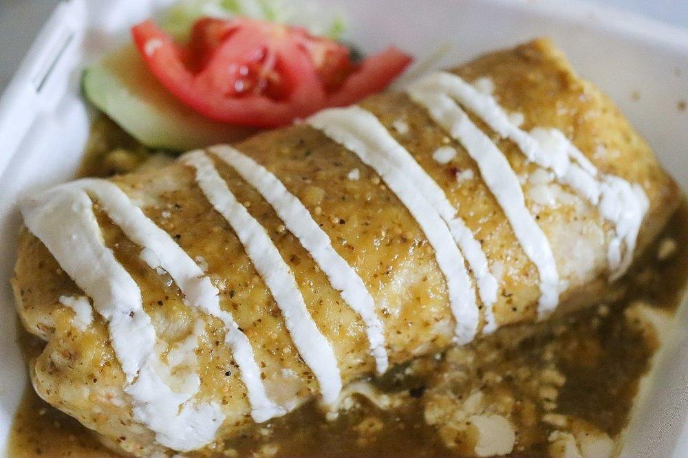 Puerto Vallarta Mexican Restaurant: 602 N Tyler Rd, Wichita, KS