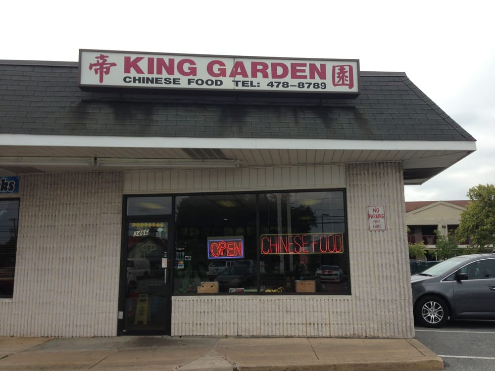 king garden chinese restaurant 21 reviews chinese 3466 naamans rd wilmington de united