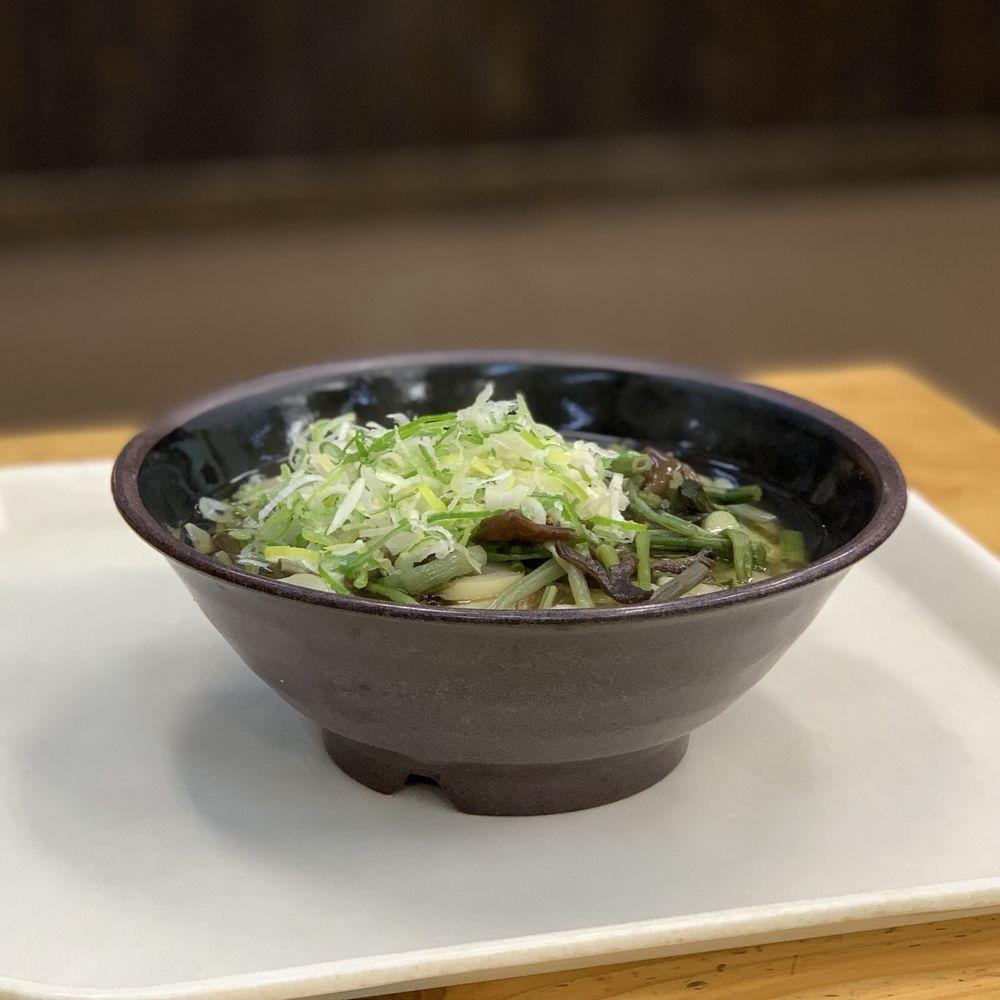 Kicho Udon Tachibana-dori