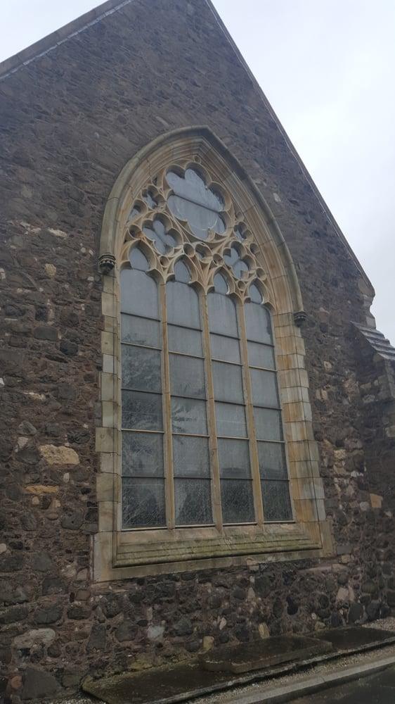 Parish Of Carrickfergus Saint Nicholas' Church | 3 Lancasterian Street, Carrickfergus BT38 7AB | +44 28 9336 0061