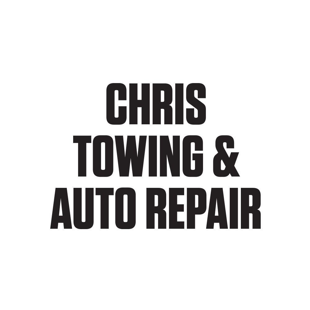 Chris Towing & Auto Repair: 3015 New Haven Ave, Fort Wayne, IN