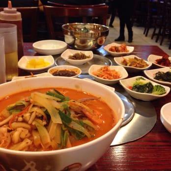 Korean Restaurants in Baltimore - menupix.com