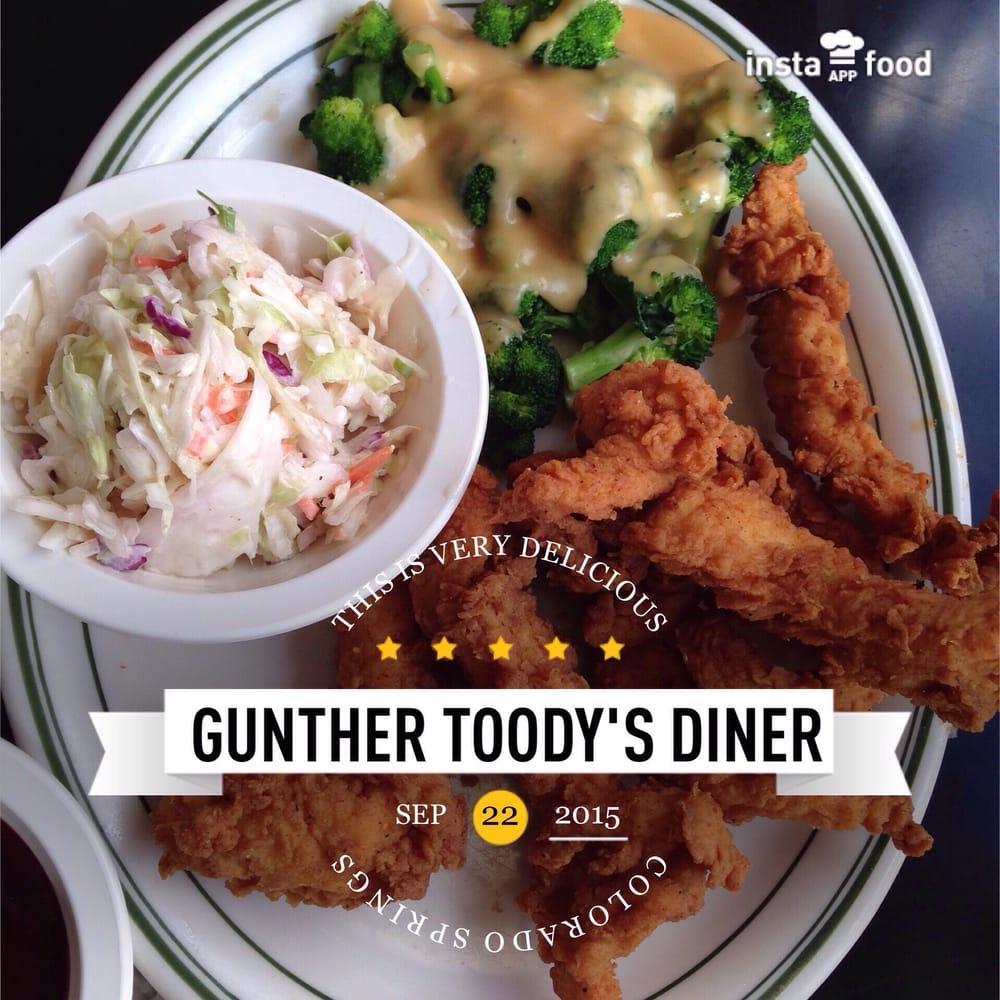 Gunther toody coupons colorado springs