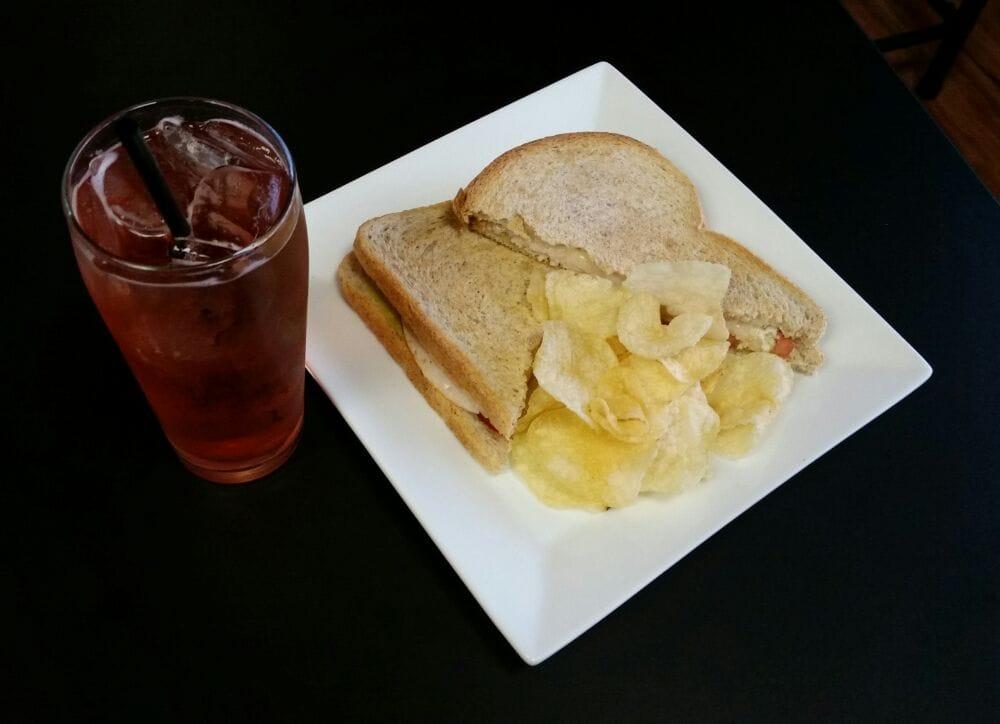 Cafe Crema: 2317 Fairlawn Ave, Dunbar, WV