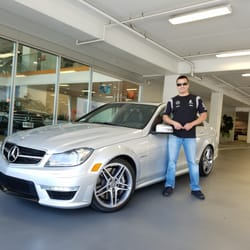 Car stuff a yelp list by lotem b for Mercedes benz of encino