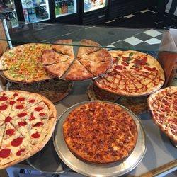 Photo Of Soprano S Pizzeria Restaurant Warrington Pa United States