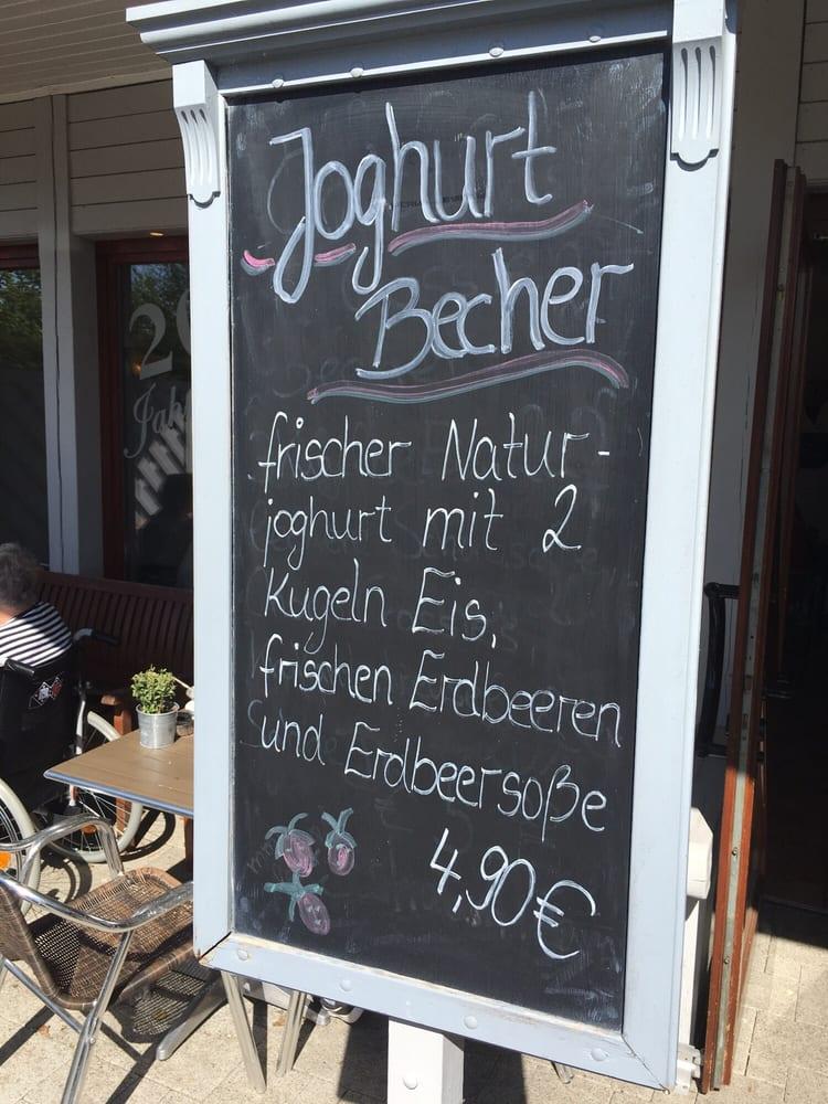 Eistraum Bönningstedt