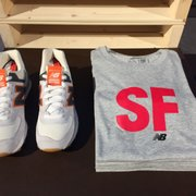 New Balance - 15 Reviews - Sports Wear - 856 Market St, Union Square ...