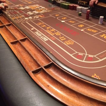 Poarch puro intian kasino montgomery county