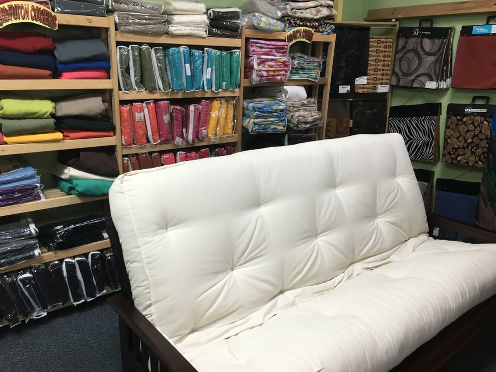 Photo Of World Futons Athens Ga United States Covers With A