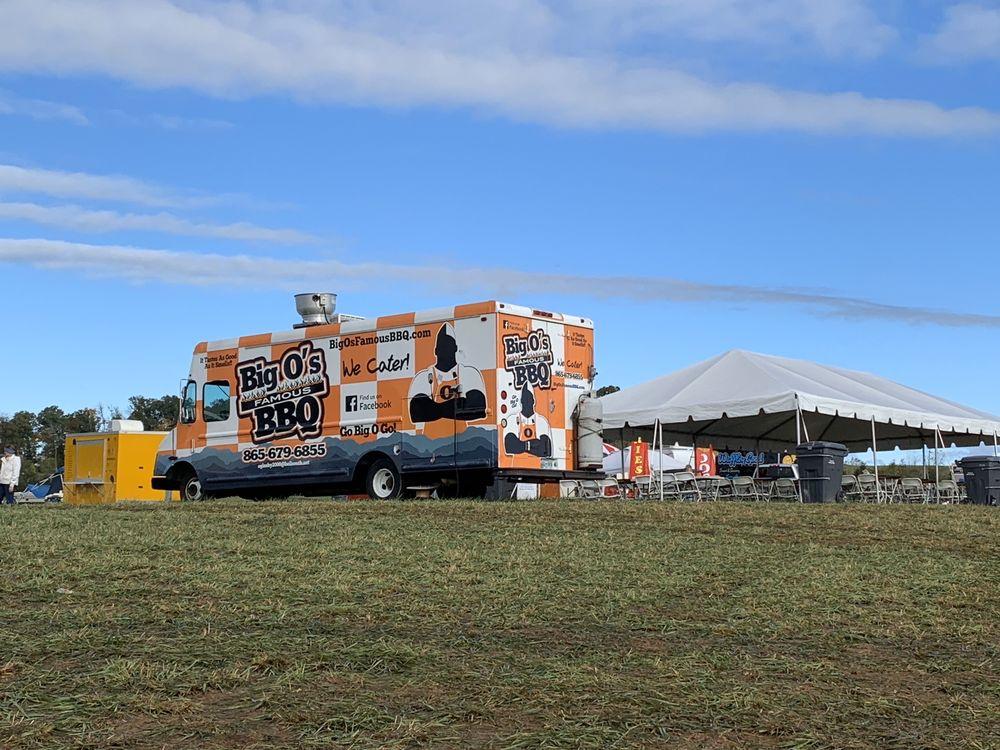 Photo of Lakeside of the Smokies Balloon Festival: White Pine, TN