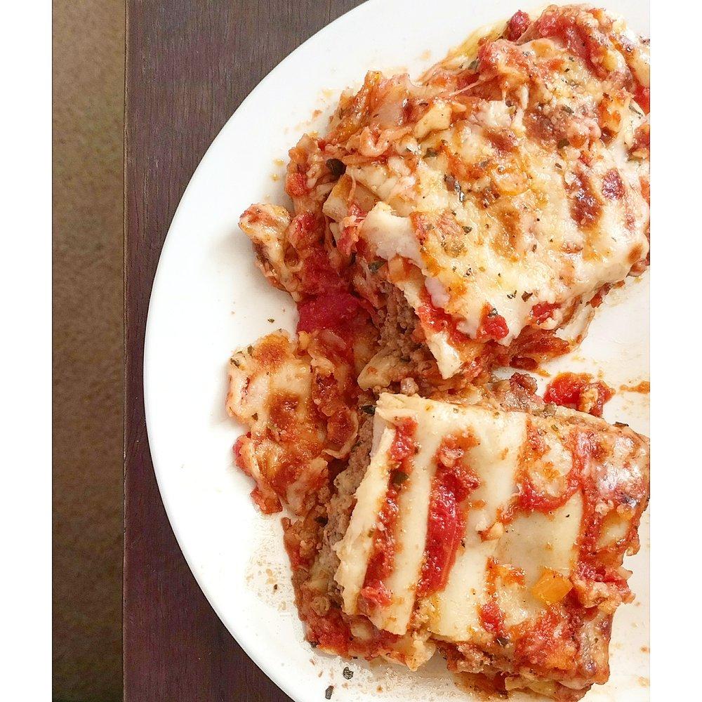 Portabella Italian Restaurant Bluefield Wv