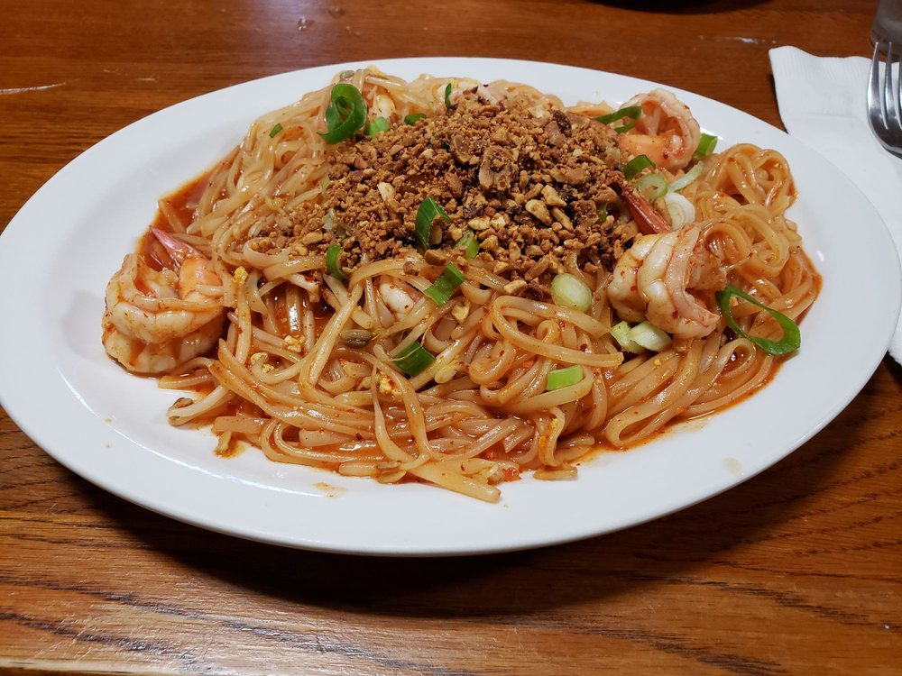 Thai Asian Cuisine Restaurant: 4621 Palmer Wasilla Hwy, Wasilla, AK