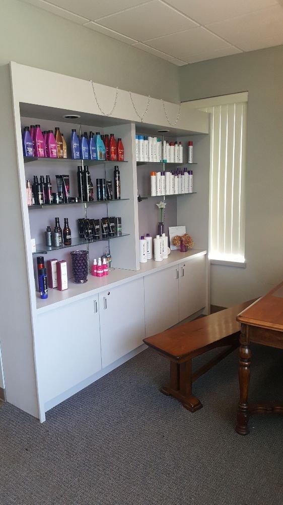 Nu You Hair Studio: 2385 Delhi Commerce Dr, Holt, MI