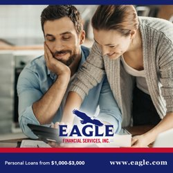 Eagle Loans Englewood Ohio