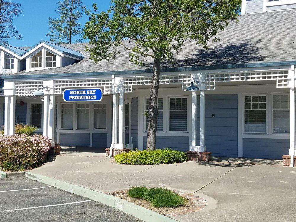 North Bay Pediatrics: 160 Glen Cove Marina Rd, Vallejo, CA
