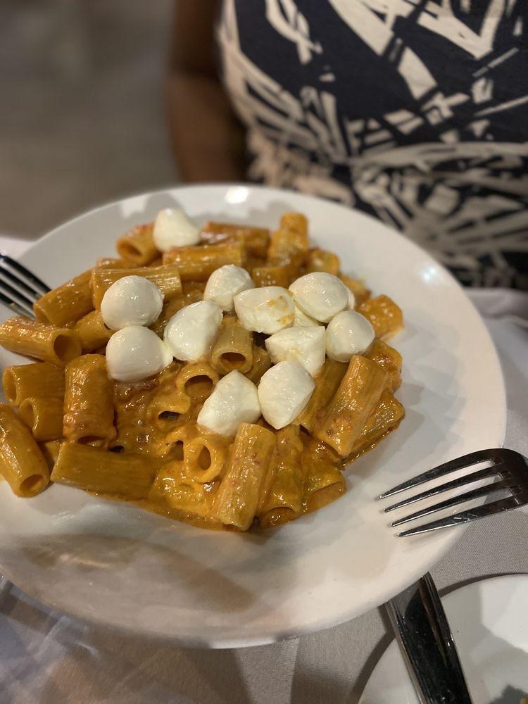 Da Nicola Italian Cuisine