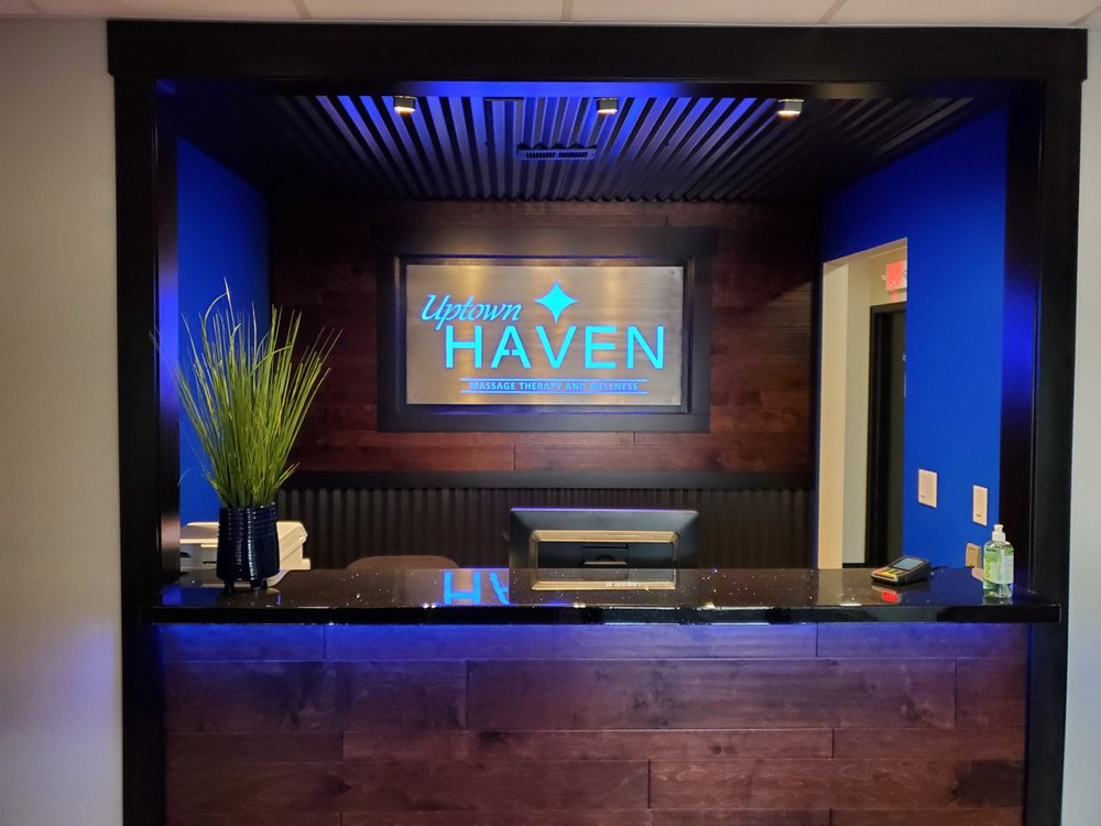 Uptown Haven Massage Therapy and Wellness