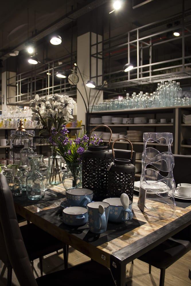 New home negozi d 39 arredamento carrer de balmes 207 - New home barcelona ...