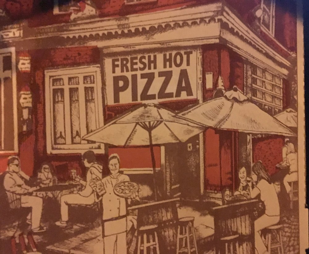 Brothers Pizzeria - Pizza - 27 E Kingsbridge Rd, Bedford Park, Bronx ...