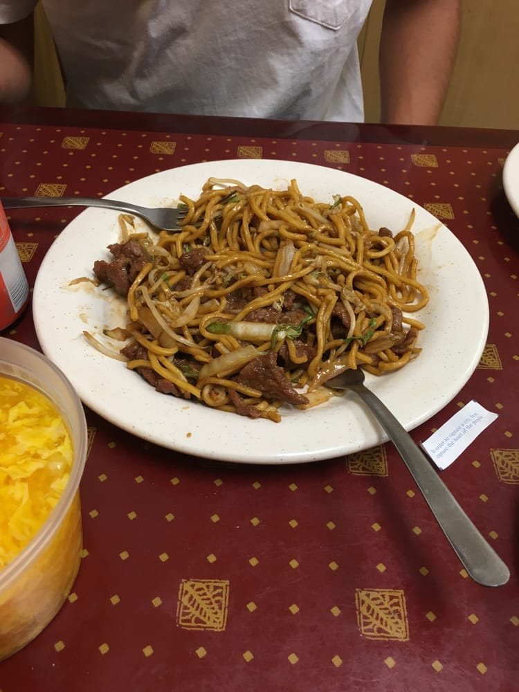Chinese Food El Paso Near Me
