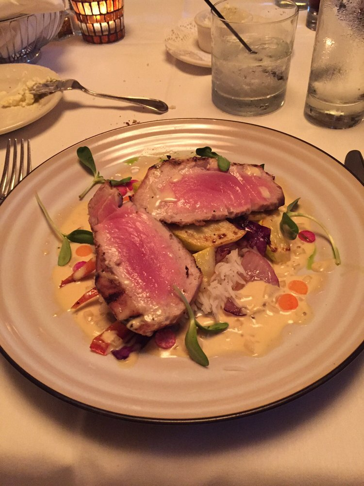 Sebastian's Fine Food & Spirits: 6025 Douglas Ave, Racine, WI