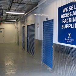 Merveilleux Photo Of GoodFriend Self Storage North Bergen   North Bergen, NJ, United  States ...