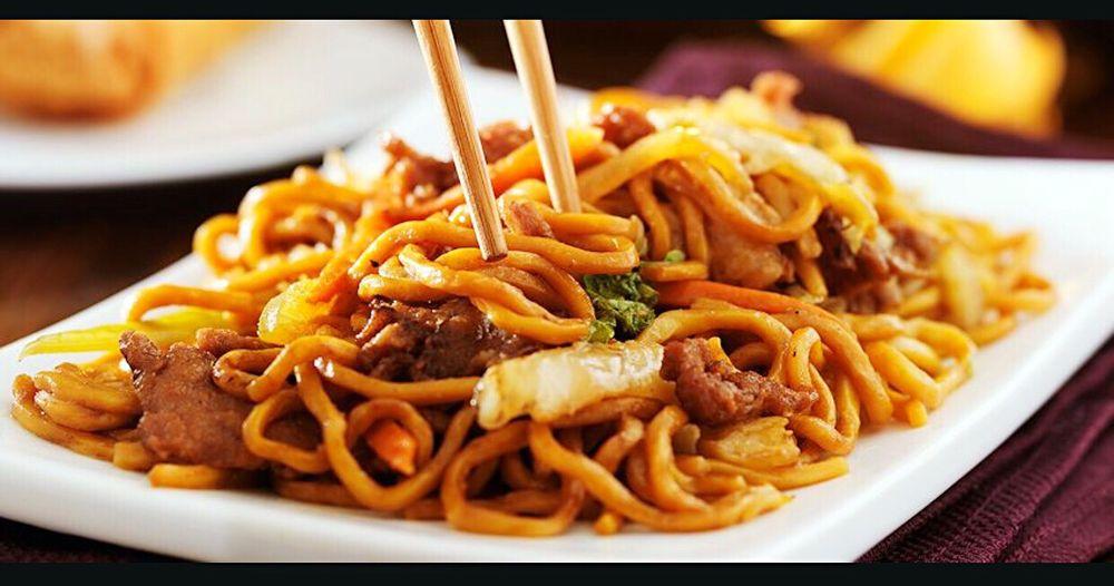 Chinese Food Near Meriden Ct