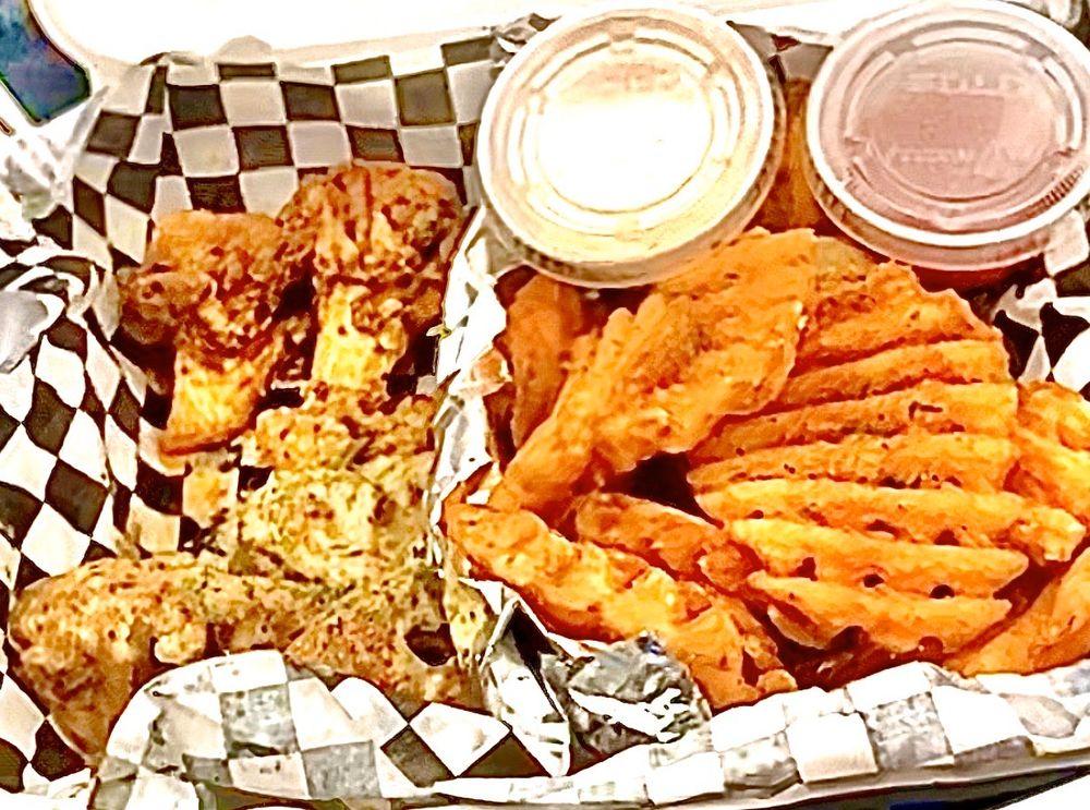 The Foodie Barr: 14540 Cypress Rosehill Rd, Cypress, TX