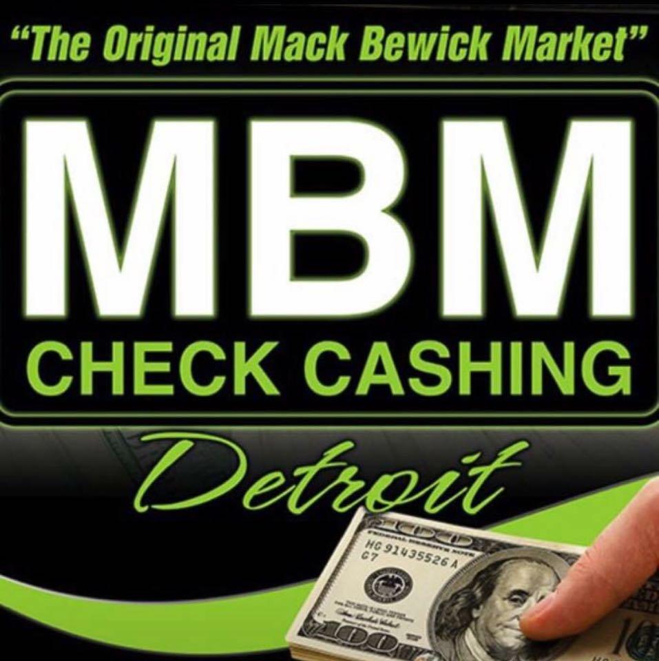 MBM Check Cashing