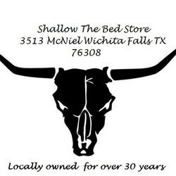 Photo Of Shallow The Bed Wichita Falls Tx United States
