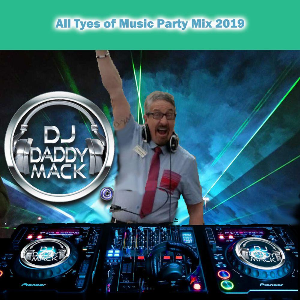 DJ Daddy Mack: 638 Ridgebank Crescent, Victoria, BC