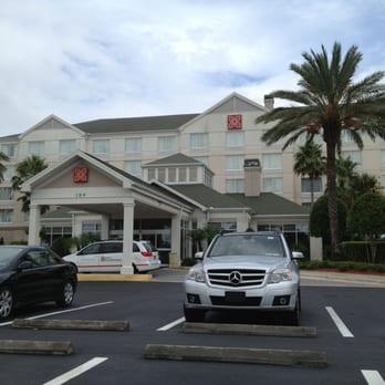 Photo Of Hilton Garden Inn Daytona Beach Airport Fl United States
