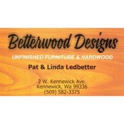 Photo Of Betterwood Designs   Kennewick, WA, United States