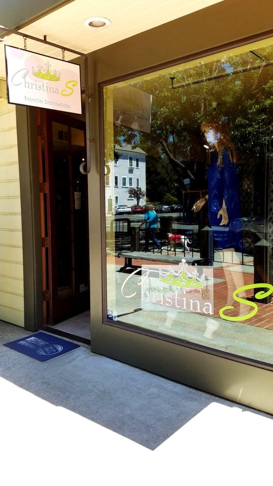 Christina S: 370 1st St, Benicia, CA