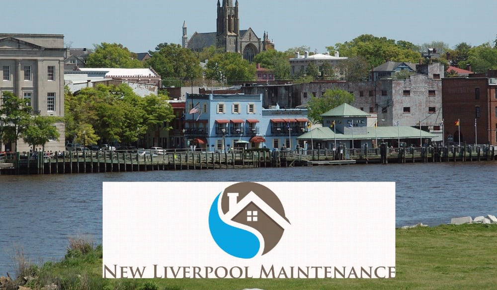 New Liverpool Maintenance