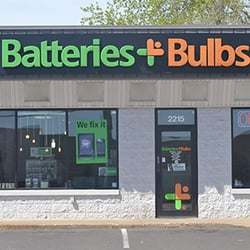 Photo Of Batteries Plus Bulbs Roseville Mn United States