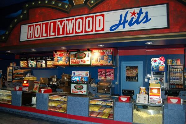 Hollywood Hits Theatre Closed 34 Reviews Cinema 7