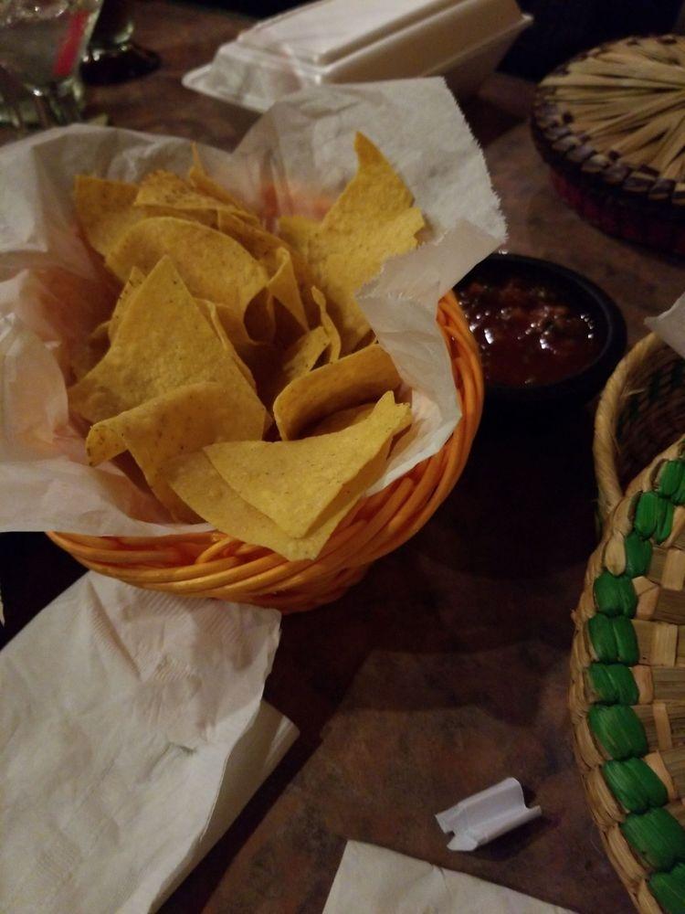 Baja Cantina: 531 W Washington St, Sequim, WA