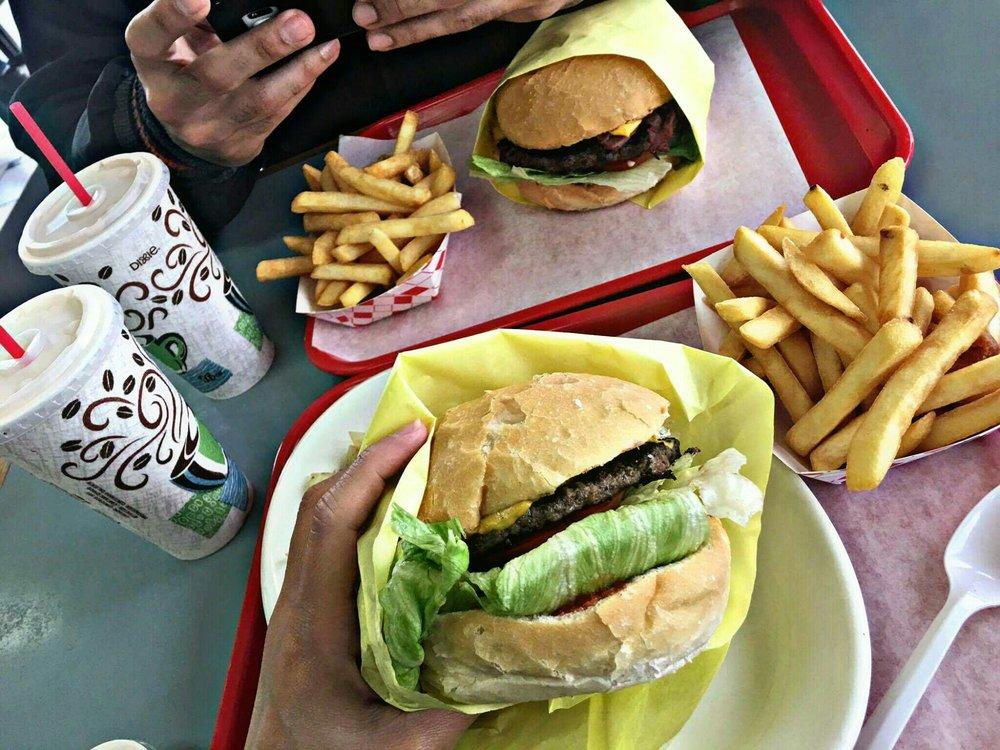 Burger Junction