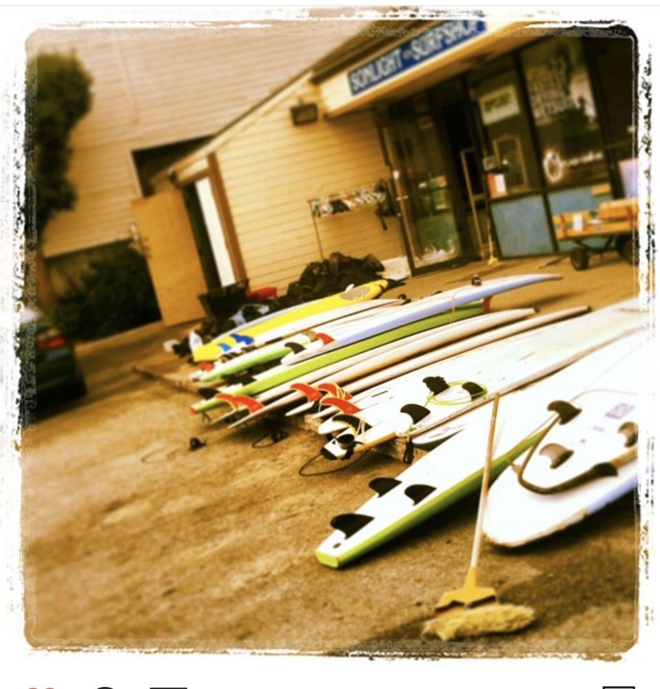 Sonlight Surfshop