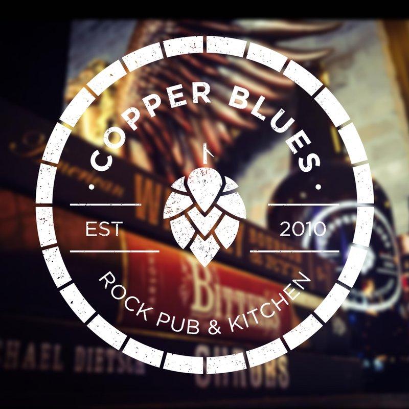 Copper Blues Rock Pub & Kitchen - Phoenix