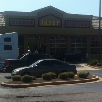 Jazzy Car Wash Riverdale Ga