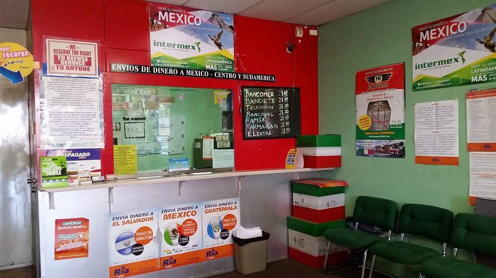 Acapulco Travel and Tours: 422 S Harbor Blvd, Fullerton, CA