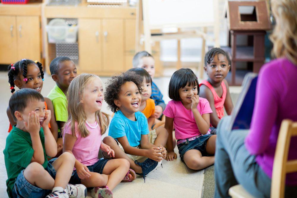 Liberty Montessori Center: 1004 Middlebrook Dr, Liberty, MO