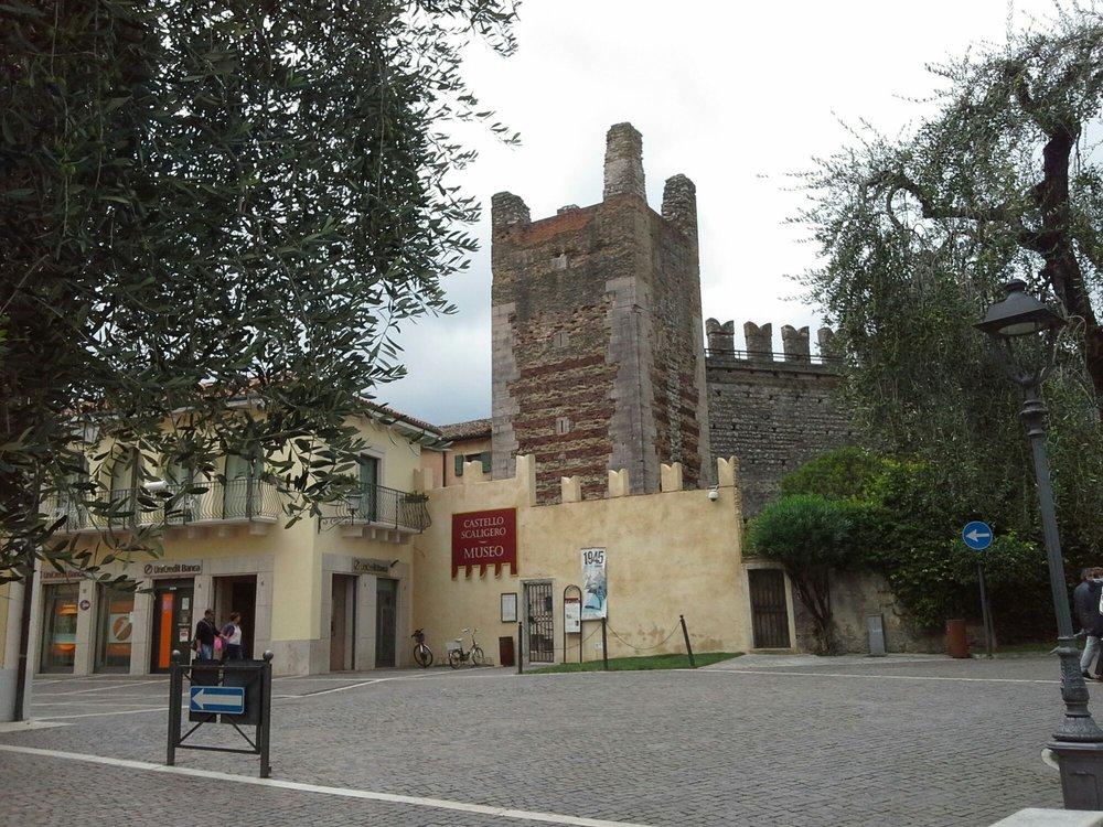 Museo del castello scaligero musei viale fratelli - B b la finestra sul castello termoli ...